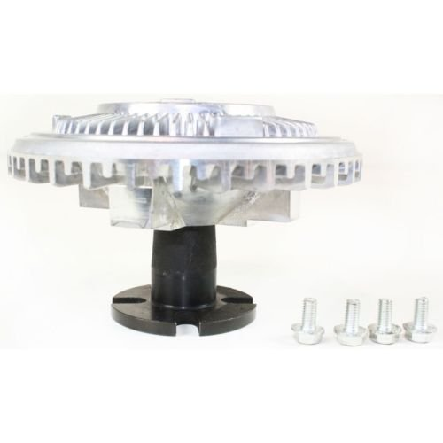 Make Auto Parts Manufacturing - ISUZU PICKUP 93-95 / RODEO 94-97 FAN CLUTCH, Severe Duty Thermal, 3.25 in. Fan Bolt Cir. - (Isuzu Rodeo Fan Clutch)