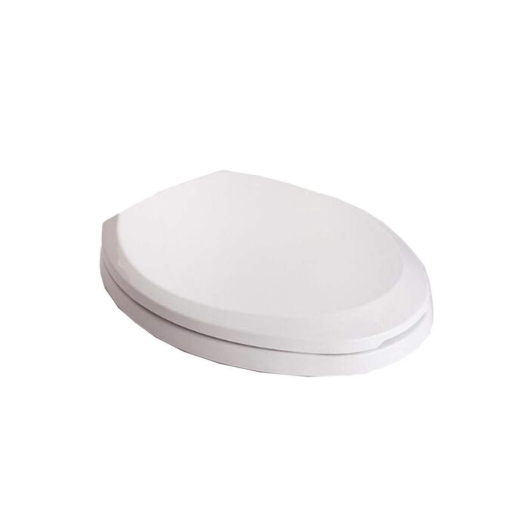 XX-Bathroom supplies V-Typ, Toilettensitzbezug gepolsterter Toilettensitzbezug Toilettensitz