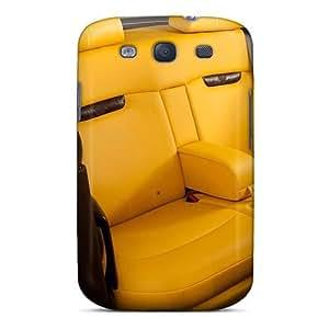 High Quality TpYZo5802Ecrgc Phantom Coupe Rolls Royce Tpu Case For Galaxy S3
