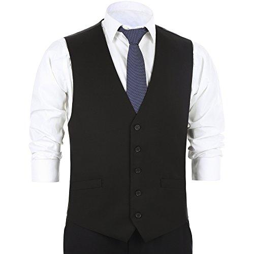 5 Button Suit - 6