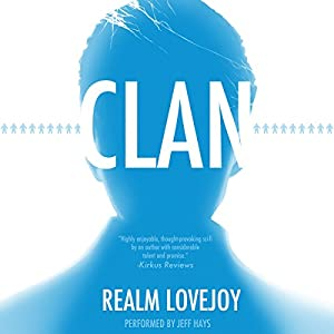 Clan Audiobook