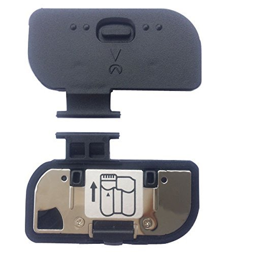 Replacement Battery Door Cover for Nikon D800 D810 from XYZPARTS