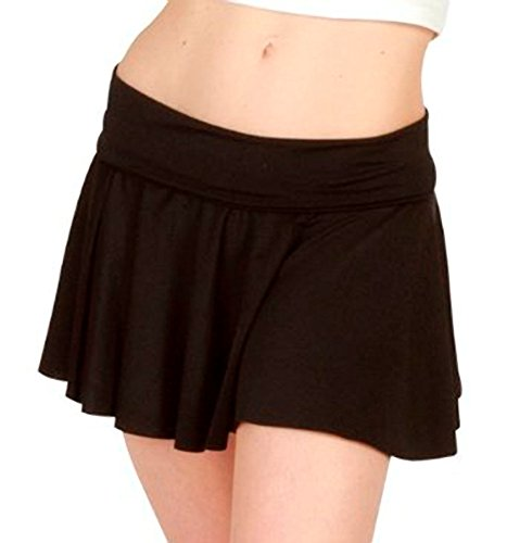 Adult Skirt with Roll Down Waist,0217