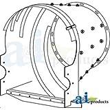 428878A1 Rotor Cone Heavy Duty SS Vanes Case IH 1480 1482 1680 1682 1688 2188