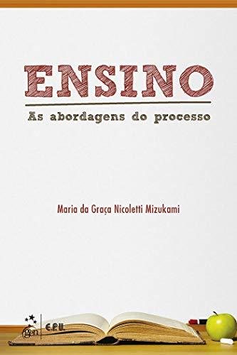 livro ensino as abordagens do processo de mizukami