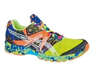 ASICS GEL-NOOSA TRI-8 Running Shoes - 15 - Green