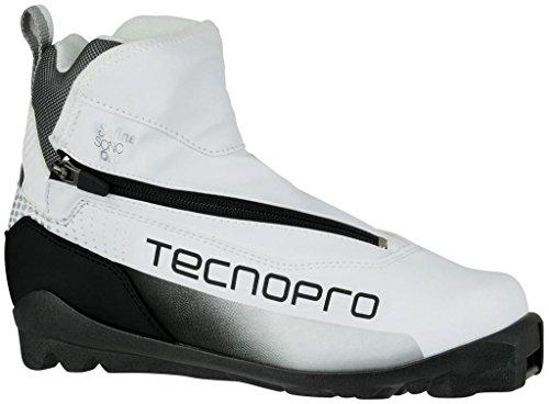 tecnotubi Opro LL de chaussures safinie Sonic Pro–WSS/SCHW/SILB