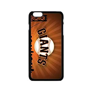 Wish-Store san francisco giants mlb Phone case for iphone 6