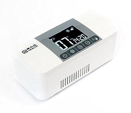 Express Panda Portátil Refrigerador enfriador de la insulina y ...
