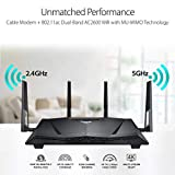 Asus Modem Router Combo - All-in-One DOCSIS 3.0