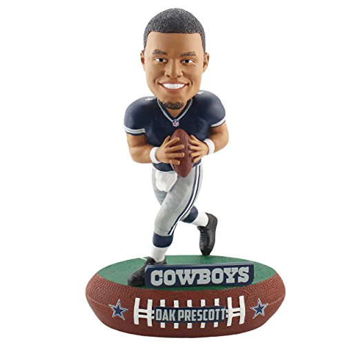 Forever Collectibles Dak Prescott Dallas Cowboys Baller Special Edition Bobblehead NFL
