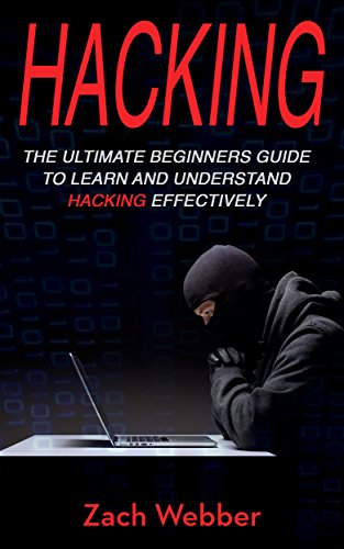 100 Best Hacking eBooks of All Time - BookAuthority