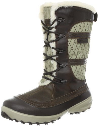 5 Waterproof US Dune Boot Women's 6 Canyon M Snow Heather Columbia t4xf8qwgx