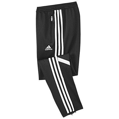 Rústico Calificación Inseguro  Adidas Condivo 14 Youth Training Pants - Black (Youth Medium)- Buy Online  in Jordan at jordan.desertcart.com. ProductId : 3946613.