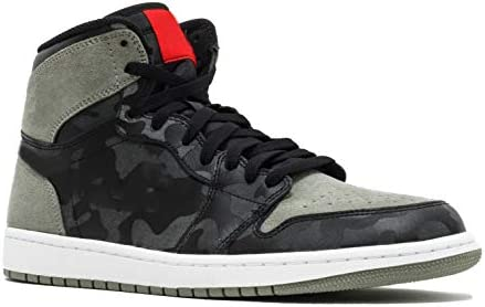 hot sale online 55453 e9662 AIR JORDAN 1 Men's sports shoes basketball shoes women's gym ...