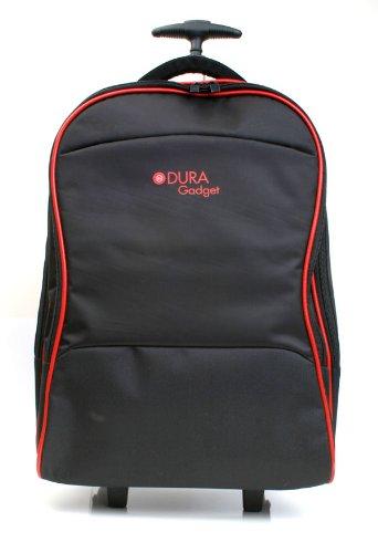 DURAGADGET Maleta de Ruedas para Viajar para Portátil Lenovo Ideapad Y530, Medidas de Equipaje de Mano.: Amazon.es: Electrónica