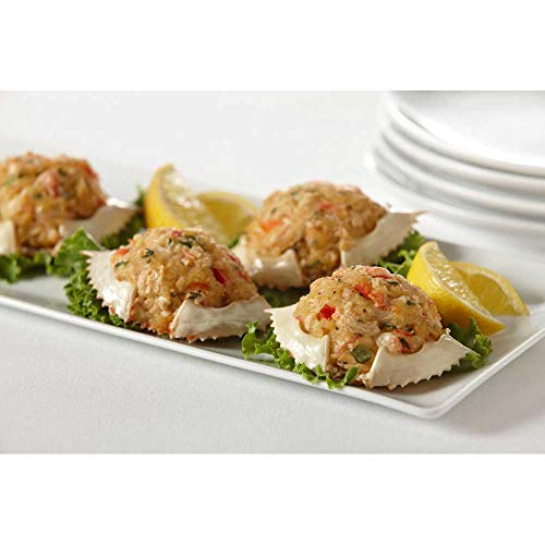 (Handy Seafood Crab House Stuffed Shells Crab, 1.25 Ounce -- 105 per case.)