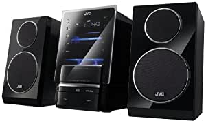 JVC UX-LP5 CD Micro Component System (Discontinued by Manufacturer)
