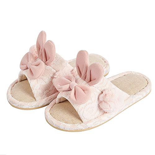 Femme Femme Chaussons WeiSocket pour Rose WeiSocket Chaussons pour 6qqHOx