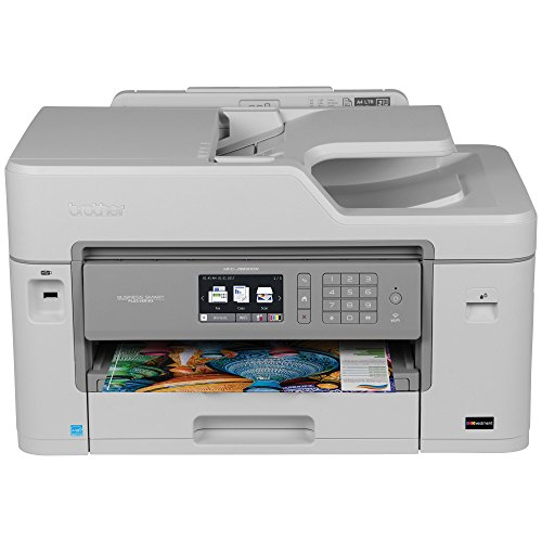 brother business smart inkjet - 7