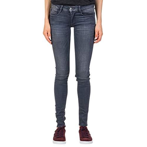 Le Temps des Cerises Jeans Pulp Gris Used