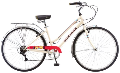 schwinn-womens-wayfarer-700c-bicycle-cream