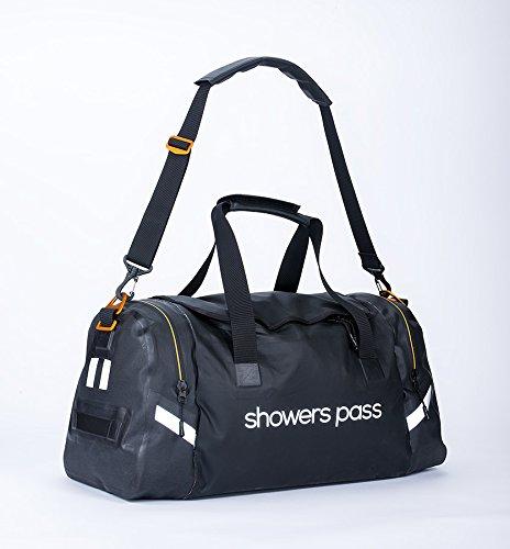 Refugee Duffel Bag - 1