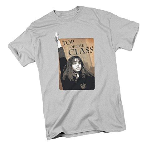 Hermione -- Harry Potter Adult T-Shirt, X-Large ()