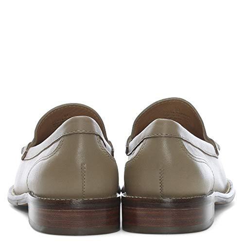 Chunky Taupe Glenster Cuir Daniel Leather Mocassins En 5IRz6w6x7q