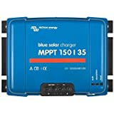 Victron BlueSolar 150/35 MPPT Charge Controller - 35 Amps / 150 Volts