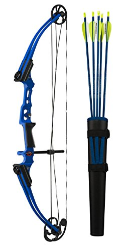 Genesis Blue Bows - Genesis Mini Kit - RH Blue