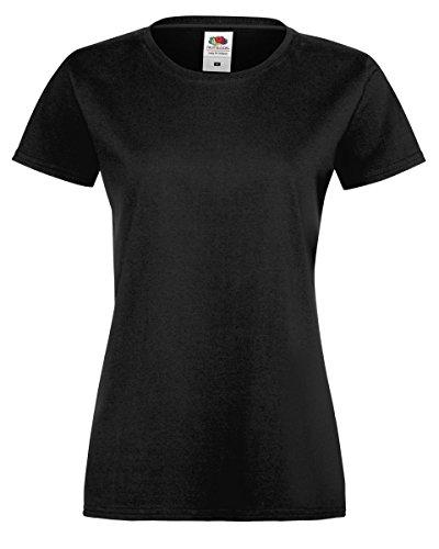 Absab Noir Ltd shirt T Femme wZZATqHz