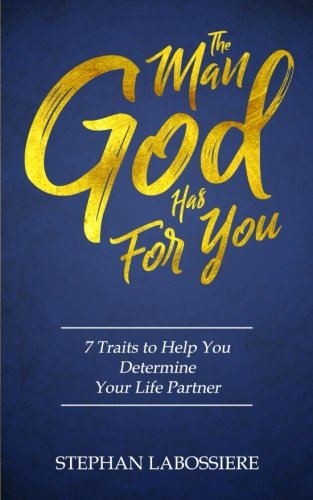 The Man God Has For You cover