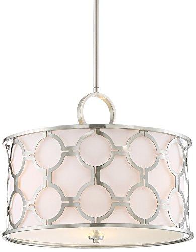 11 1/2' Ceiling Pendant (Possini Euro Decadence 20