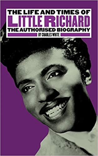 Amazon   The Life and Times of Little Richard: The Authorised Biography   White, Charles   Rock