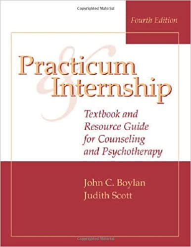 Amazon practicum and internship textbook and resource guide practicum and internship textbook and resource guide for counseling and psychotherapy 4th edition fandeluxe Choice Image