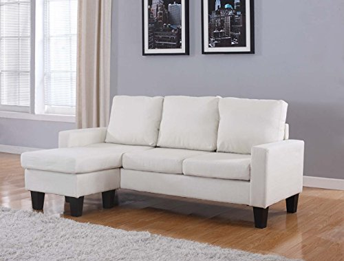 Westport Home Westin Contemporary Sofa Bed Khaki Sofas