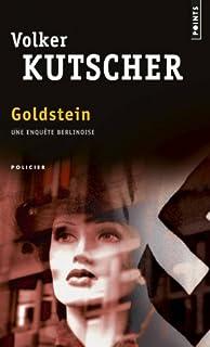 Goldstein : [une enquête berlinoise] : roman