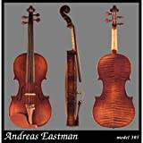 Andreas Eastman Model 305 Violin 1/2 size