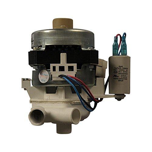 5304483454 For Frigidaire Dishwasher Pump by Frigidaire