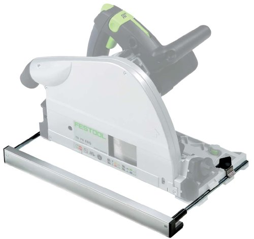 Eq Plunge Saw (Festool 492243 Parallel Edge Guide For TS 75 Plunge Cut Saw)
