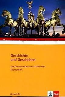 Das Deutsche Kaiserreich Amazonde Ewald Frie Bücher
