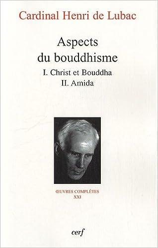 Livre gratuits en ligne Aspects du bouddhisme pdf, epub