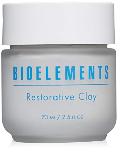 Bioelements Restorative Clay, 2.5 Ounce