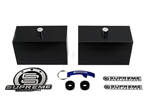 04 chevy silverado 4x4 lift kit - 7