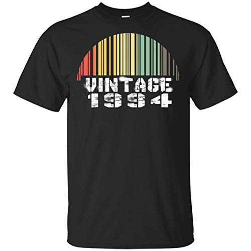 (z-candy Vintage 1994 Birthday T-Shirt Black Gift for Men, for Women Born in 1994 )