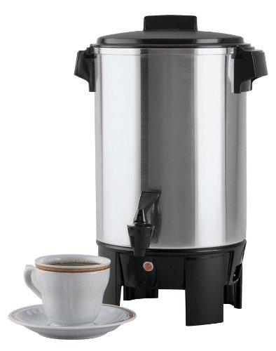 Regal 58030R 30 Cup Coffemaker (Regal Coffee Urn)