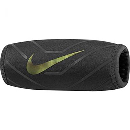 Nike Chin Shield 3.0 (Black) (Nike Chin Strap)