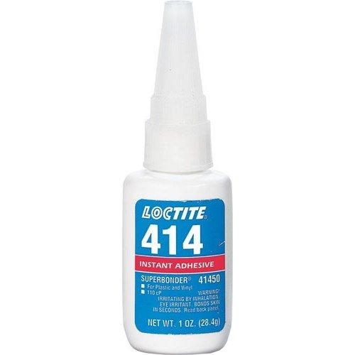 Loctite 41450 Superbonder 1Oz