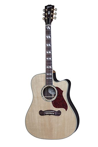 Gibson Songwriter Studio Cutaway Acoustic-Electric Guitar